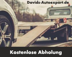 Kostenlose Auto Abholung Wuppertal