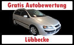 Kostenlose Autobewertung Lübbecke