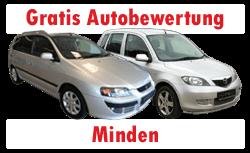 Kostenlose Autobewertung Minden