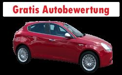 Kostenlose Autobewertung Nordkirchen