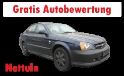 Kostenlose Autobewertung Nottuln