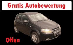 Kostenlose Autobewertung Olfen