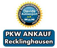 PKW Ankauf Recklinghausen