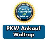 PKW Ankauf Waltrop