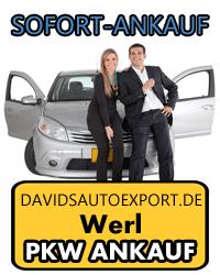 PKW Ankauf Werl