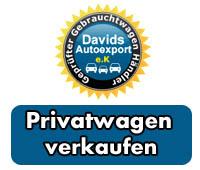 Privatwagen verkaufen