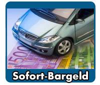 Sofort Bargeld fürs Auto