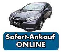 Autoexport Ahlen - Sofortankauf online