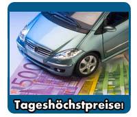Ankauf von Kraftfahrzeugen