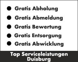 Top Serviceleistungen Duisburg