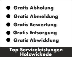 Top Serviceleistungen Holzwickede