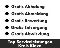 Top Serviceleistungen Kreis Kleve