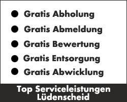 Top Serviceleistungen Lüdenscheid