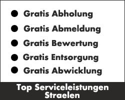 Top Serviceleistungen Straelen