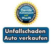 Unfallschaden Auto verkaufen