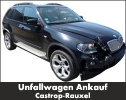 Unfallwagen Ankauf Castrop-Rauxel