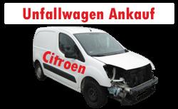 Unfallwagen Ankauf Citroen