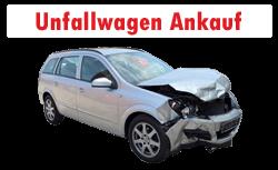 Unfallwagen Ankauf Coesfeld