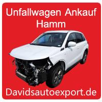 Unfallwagen Ankauf Hamm