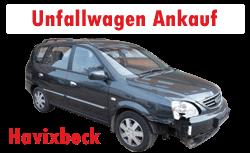 Unfallwagen Ankauf Havixbeck