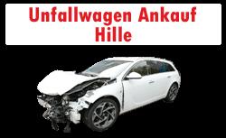 Unfallwagen Ankauf Hille