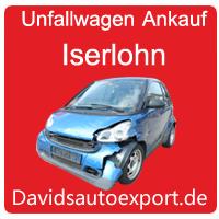 Unfallwagen Ankauf Iserlohn