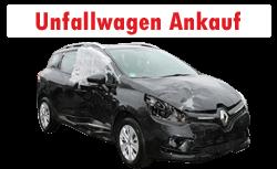 Unfallwagen Ankauf Kamen