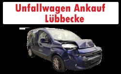 Unfallwagen Ankauf Lübbecke