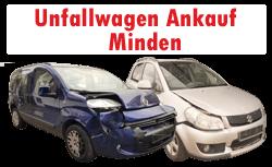 Unfallwagen Ankauf Minden
