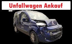 Unfallwagen Ankauf Nordkirchen