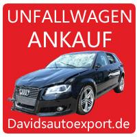 Unfallwagen Ankauf Recklinghausen