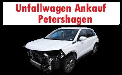 Unfallwagen Ankauf Petershagen