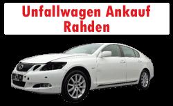 Unfallwagen Ankauf Rahden