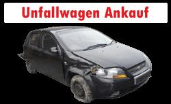 Unfallwagen Ankauf Rosendahl