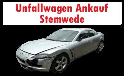 Unfallwagen Ankauf Stemwede