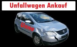 Unfallwagen Ankauf Unna