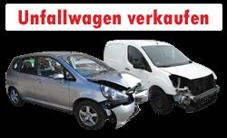 Unfallwagen verkaufen Deutschland