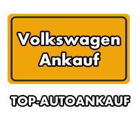Volkswagen Ankauf