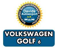 Volkswagen Golf 6 verkaufen