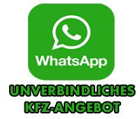 Autoankauf Opel - WhatsApp